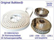Bulktex® Kit passend für Zippo two post lift 1250 1250.1 1506 1506.1 1511