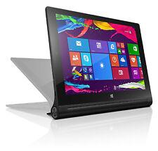 "Lenovo Yoga 2-10 10.1"" 2GB RAM 32GB WiFi schwarz LenovoTablet - guter Zustand!"