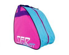 SFR - VISION GT Sac 001 - Rose/Bleu Roller Skate sac transport