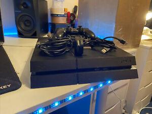 Sony PlayStation 4 500GB Console Bundle