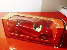 Matchbox Riley MPH 1934 MADE IN ENGLAND by Lesney N°Y-3