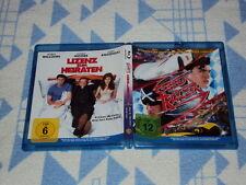 Lizenz zum Heiraten (Robin Williams) + SPEED RACER  [Blu-ray]