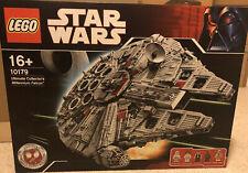 LEGO STAR WARS (10179) – UCS MILLENIUM FALCON – 1st EDITION - BRAND NEW – NISB!!