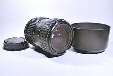 Pentax A Zoom 28-80mm f/3.5-4.5 Wide Angle Camera Lens Ø58 - P/KA Mount [VGC]