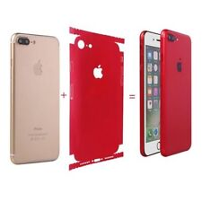 Gloss Skin Vinyl Wrap Sticker Decal Case Cover For All iPhone Brand New
