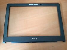 Sony vaio PCG-8122M lcd front cover