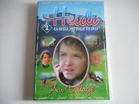 DVD - HEIDI / AU VILLAGE N°1