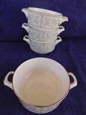 Royal Worcester Allegro CREAM SOUP BOWL 1 of 3 available, have more items to set