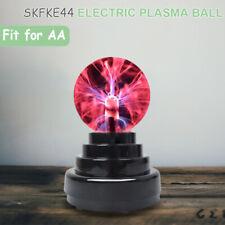 Magische Plasmakugel Berührungsempfindliche Blitze Kugel Plasma Ball Deko Magic