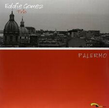 Eddie Gomez Trio Palermo Italy 180gm Numbered LP P/s Jazz Eyes002 2010 408