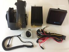 Motorola XTS 3000 3500 4250 5000 Vehicular Adapter XTVA Convertacom +Accessories