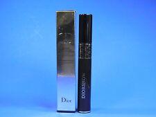 DIOR diorshow mascara 10ml 090 pro black