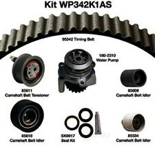 Engine Timing Belt Kit with Water Pump-Water Pump Kit with Seals Dayco WP342K1AS