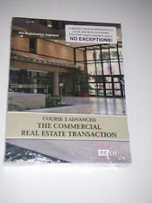 The COMMERCIAL REAL ESTATE TRANSACTION Pre-registration Segment by RECO NEW Book