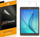 3X Supershieldz HD Clear Screen Protector Saver For Samsung Galaxy Tab A 8.0 8