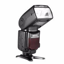 Meike MK-910 i-TTL Flash Speedlite 1/8000s GN60 5600K for Nikon Camera SB910