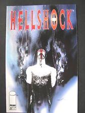 Hellshock (1994) -4- Image Comics. en Anglais