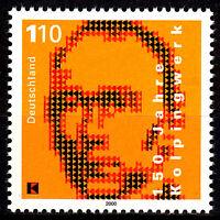 2135 postfrisch BRD Bund Deutschland Briefmarke Jahrgang 2000
