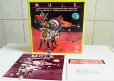 Atari XL: m.u.l.e. - Mindscape 1983
