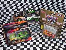 Action: Nascar Chad Little #97 John Deere Ford Taurus 1:24 1:43 1:64 No Reserve