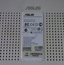 ASUS RT-N16 300 Mbps 4-Port Gigabit Wireless N Router