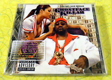 The Big Doe Rehab [PA] by Ghostface Killah ~ Promo CD ~ Rare 2007 Hip Hop Rap