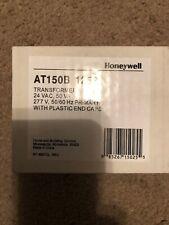 Honeywell AT150B1252 TRANSFORMER 277 VOLT PRIMARY, 24 VOLT SECONDARY 50 VA