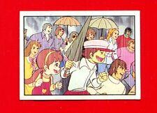 JEEG ROBOT d'acciaio - Panini 1979 - Figurina-Sticker n. 7 -New