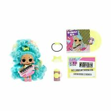 L.o.l. Surprise Remix Hair Flip Set - Assorted Play Music and Remix For Kid's S1
