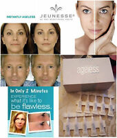 JEUNESSE ISTANTLY AGELESS MICRO-SIERO ANTIRUGHE LIFTING IMMEDIATO 5-10 da 0,6 ml