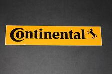 Continental Conti autocollants bapperl LOGO inscription Pneus Pneu X1