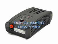 H6 AC/DC 5Amps 50W Battery Charger 2S-6S LiPo LiFe Balance NiMH NiCd Deans JST