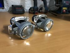 Audi TT Projector Headlight Lenses