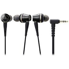 Genuine Audio technica ATH-CKR100 Sound Reality Hi-Res In-Ear Headphone earphone