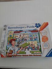 Tiptoi Puzzle Ravensburger Beim Kinderarzt