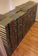 Set of 232 Vintage ALR American Law Reports Books from the 3d, 4th, 5th edition