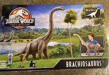 🦕Jurassic World Legacy Collection Brachiosaurus Dinosaur Figure –New In Box ❗️