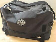 Harley Davidson Duffle Bag Expandable GREAT!