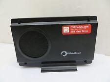 2TB DVRdaddy External DVR Hard Drive Expander USB 3.0 eSATA