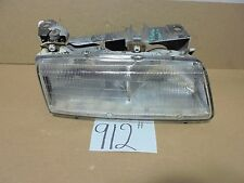 89 90 91 Pontiac Grand Am PASSENGER Side Headlight Used front Lamp #912-H
