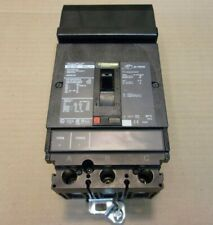 New No Box Square D Hd 150 3 pole 125amp 600v Hda36125 PowerPact Circuit Breaker