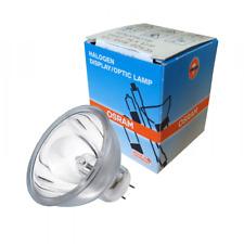 More details for osram a1/231 halogen lamp with reflector mr16 64627 hlx efp gz6.35 12v 100w