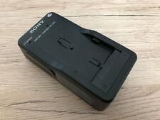 Originales Sony Ladegerät BC-V615  12 Monate Garantie*