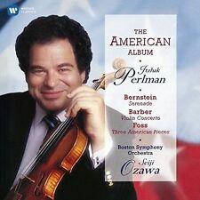 CD de musique concerto Leonard Bernstein
