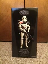 Sideshow Star Wars Sandtrooper Squad Leader: Tatooine Deluxe Sixth Scale 1/6