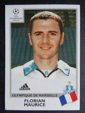 Panini Champions League 1999-2000 - Florian Maurice (Olymp. de Marseille) #152