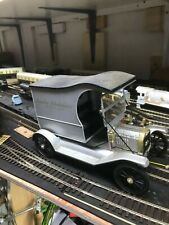 universal hobbies 1/18 scale ford model t