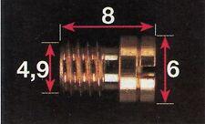 KEIHIN - Gicleur principal KEC de 60 à 200 (ref: KECxxx) ou (KHM-110xxx)