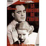 MAISON DE L'ENFER (LA) - HIGGIN Howard - DVD