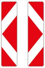 Pfeilbake, Leitbake,Kunststoffbake,Warnbake,Verkehrsbake,Sicherheitsbake, RA1